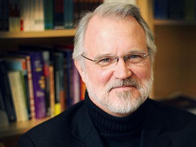 Craig Calhoun - Collège d'études mondiales