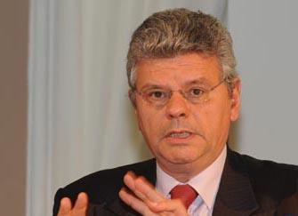 Michel Foucher - Collège d'études mondiales