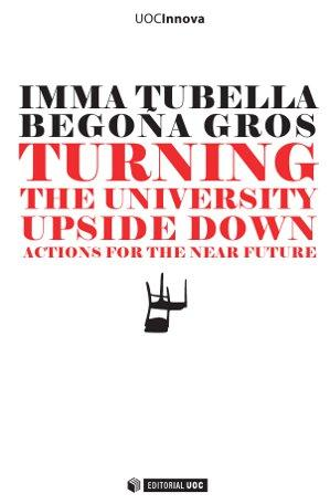 Turning the University upside down, UOC 2011