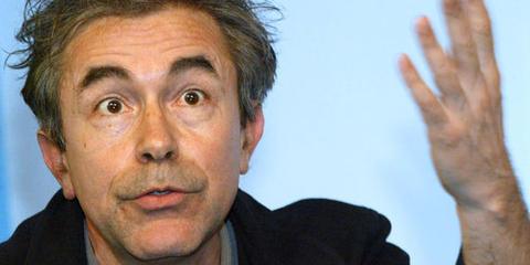 François Jullien, 2003, Le Monde des Livres 22-3-2012, (c) AFP/FRANÇOIS LO PRESTI